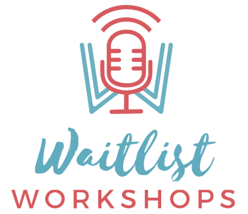 Waitlist Workshops Logo 7-2020